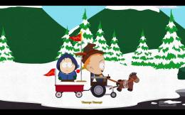 South Park: The Stick of Truth video game wallpapers • Wallpaper 86 914