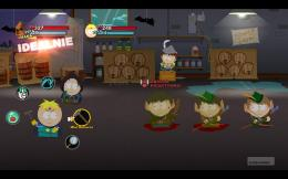 South Park: The Stick of Truth video game wallpapers • Wallpaper 109 1670