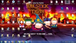 Wallpaper South Park: Stick of Truth by dragonnjmb on DeviantArt 559