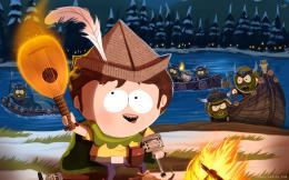 South Park The Stick of Truth Wallpaper 1856