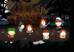 South Park: The Stick of Truth video game wallpapers • Wallpaper 1 304