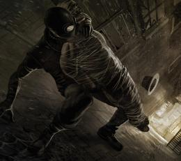 spiderman noir sepia artwork 1920x1080 wallpaper Wallpaper –Free 1090