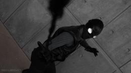 Noir Spiderman 01 by mechaboy07 on DeviantArt 1182