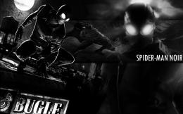 Spider Man Noir Wallpaper FINAL edit by s1nwithm3 on DeviantArt 919