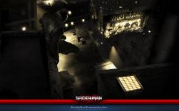 Spider Man Noir wallpaper248999 362