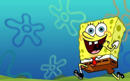 Related Wallpaper for Spongebob Smile Wallpaper Cute 1773