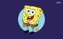SpongeBob SquarePants Smile Wallpaper Desktop #3892 Wallpaper 1937