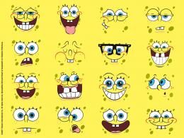 SpongeBob SquarePantsWallpapersColoring Pages | Wallpapers 346
