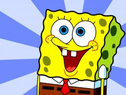 Spongebob Smile Wallpaper Cute 534