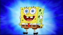 Spongebob Squarepants Smile HD Wallpaper Wides #3913 Wallpaper 1797