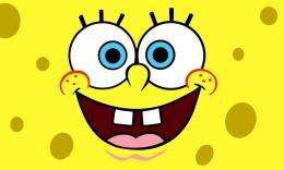 Spongebob smile wallpaper 1226