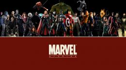 Marvel superheroes the avengers comics HD Wallpaper 1339