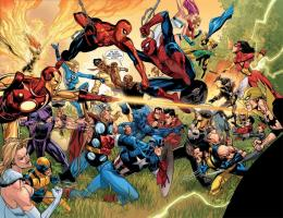 Marvel Comics images Marvel Fight HD wallpaper and background photos 1913