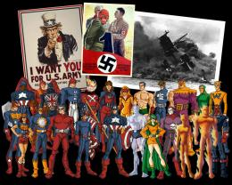 Marvel Comics images WW2 Marvel HD wallpaper and background photos 1821