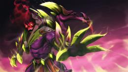 Shadow Demon ~ Demons BlightDOTA 2 Wallpapers 1350