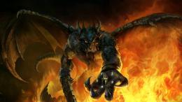 Pin Hd The Shadow Demon Wallpaper on Pinterest 633