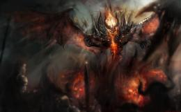 Shadow Fiend SF Demon wallpapers Dota 2 | Wallpapers Dota 2 private 1531