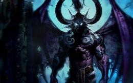 Fantasy Demon Wallpapers To Possess Your Desktop | Fantasy Inspiration 1005