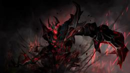 Shadow Fiend: The Soul Devourer Wallpaper | Dota 2 HD Wallpapers 1133