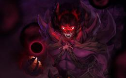 shadow demon dota 2 hero hd wallpaper 1920x1200 1t 1834