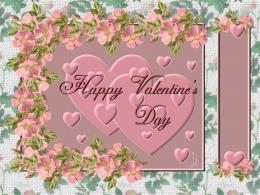Valentine Day Card Wallpaper Image #12753 Wallpaper | High Resolution 826