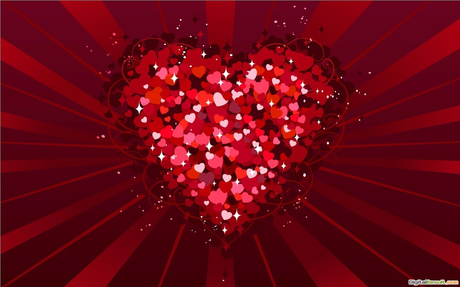 Pictures, Wallpaper 3D, Photos, Free Download: Valentine\'s Day Cards 1698
