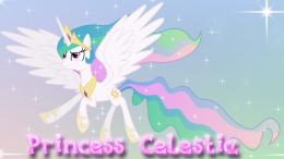 Princess Celestia Wallpaper 1 by SapphireWondershine on DeviantArt 320