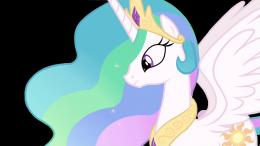 princess celestia vector by bronylicious watch digital art vector 1851