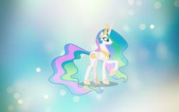 Pony Little Vector Celestia Princess Wallpaper Wallpapers 1489