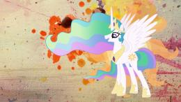 Princess Celestia Wallpaper by NaczosowyPoniakPL on DeviantArt 1546