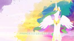 Wallpaper] Princess Celestia [MLP] by RicePoison on DeviantArt 622