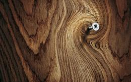 background wood board wood surface wood screw thread close up jpg 1751