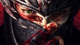 NINJA GAIDEN fantasy anime warrior blood mask g wallpaper | 1920x1080 360