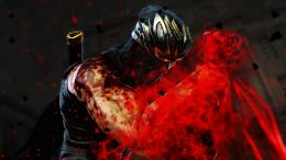 NINJA GAIDEN fantasy anime warrior blood d wallpaper | 1920x1080 1168