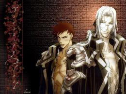 Trinity Blood Vampire Warrior Anime hd wallpaper #148629 1401