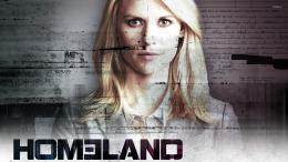 Carrie MathisonHomeland wallpaperTV Show wallpapers#15014 349