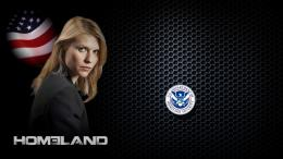 Homeland TV Wallpaper 1600x900 1155