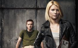 Damian Lewis Claire Danes Homeland Wallpapers | HD Wallpapers 824
