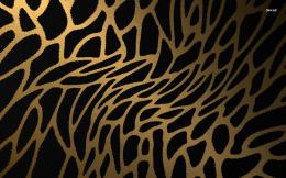 Leopard print wallpaper 1366x768 Leopard print wallpaper 1440x900 1420