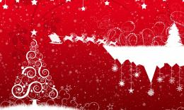 Pin Merry Christmas Wallpaper 09 on Pinterest 1027