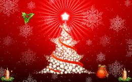 enchanting Merry Christmas Animated Wallpaper made to enjoy christmas 1500