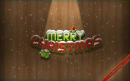 Merry Christmas Desktop wallpapers 1680x1050 482