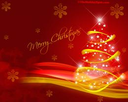 Christmas Wallpapers | Free Merry Christmas Cards: Beautiful Christmas 1322