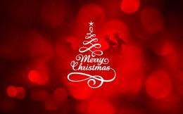 Merry Christmas New 2014 HD Wallpaper 1619