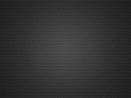 Download Wallpaper 1024x768 mesh, metal, circles, dark, surface 1872