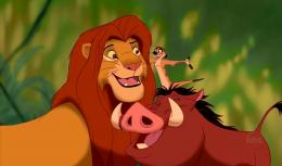 The Lion KingSimba Wallpapers, HakunaMatata wallpapers 1550