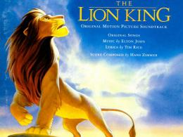 Lion King CartoonHD Cartoon WallpapersLion King Cartoon 144
