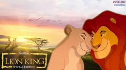 Lion King images Mufasa and Sarabi Lion King HD wallpaper HD wallpaper 340
