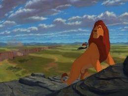 The Lion KingThe Lion King Wallpaper541222Fanpop 1163