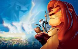 Cartoons Simba The Lion King Timon Pumbaa The Lion King 2: Simba\'s 1543